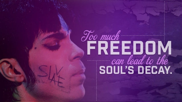I Rock Therefore I Am. 20 Legendary Quotes from Prince Slide 16