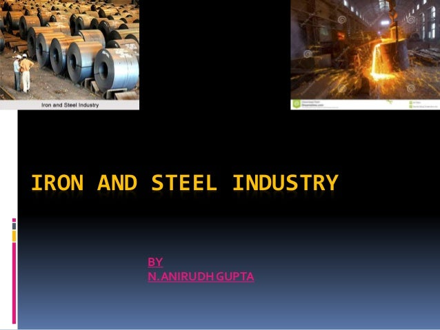 information on iron and steel industry Keywords: branch survey, iron and steel industry, market structure, indirect effects corresponding authors: nbb, microeconomic information department, e-mail: davidvivet@nbbbe and georgevangastel@nbbbe research results and conclusions expressed are those of the authors and do not necessarily reflect the views.