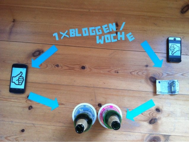 #ironblogger://wie alles anfingBenjamin Mako Hill2011Boston, USABecause you you should blog more.Because there's no motiva...