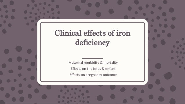 Maternal morbidity and mortality – Maternal morbidity: increased susceptibility or severity of infections (Ekiz et al, 20...
