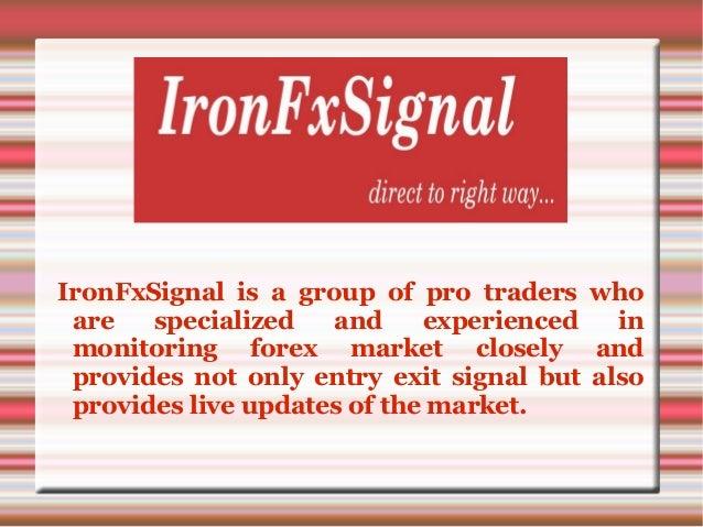 Good forex signal provider