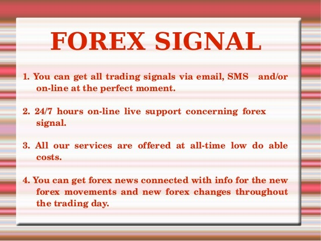 Phillips forex