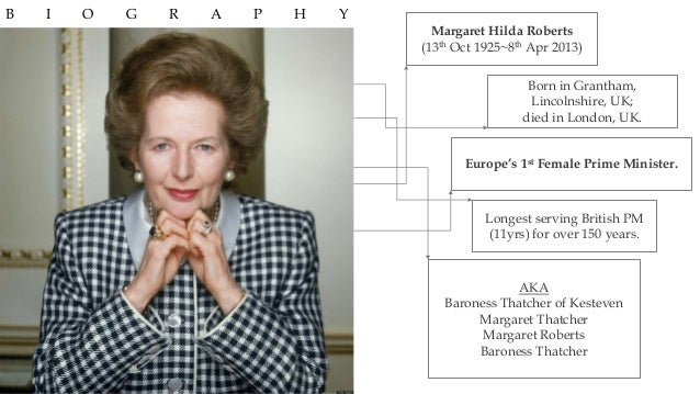 magaret thatcher Margaret thatcher fought one huge battle that changed the uk forever   wikimedia commons the late margaret thatcher is an extremely.