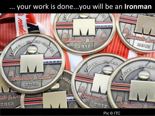 What is the Ironman Triathlon? (IronTrainingTips)