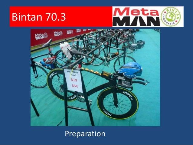 Bintan 70.3Bodymarking