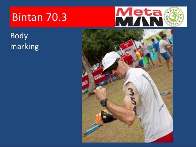 Bintan 70.3              Pro Start