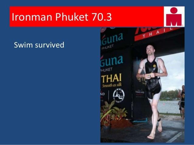 Ironman Phuket 70.3Out on thebike –gettingaero early
