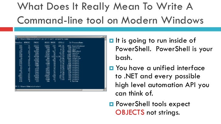Operating System in Python