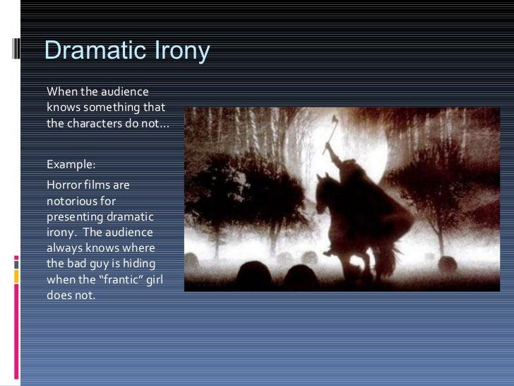 Irony PowerPoint