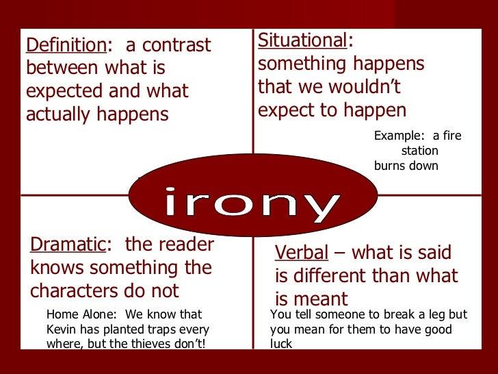 identifying irony worksheet Termolak – Irony Worksheets