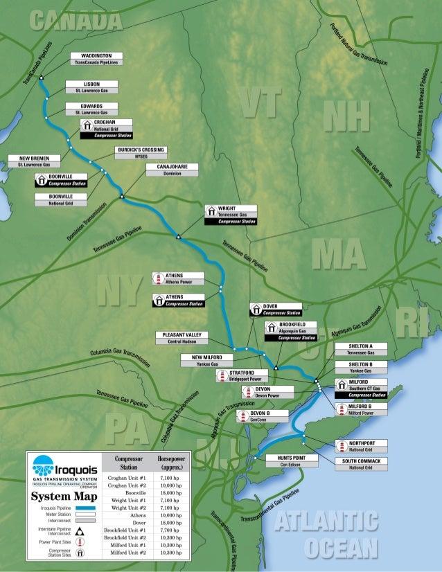 Long Island Transmission