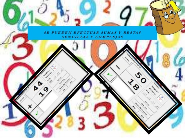 AlanMath es muy sencillo de utilizar  El alumno introduce la determinada solución del  ejercicio, luego el programa intera...