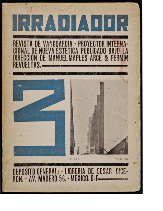 """. , ' .."""" . . • """" • ,."""" . J . • ., . . """". REVISTA DE VANGUARDIA - PROYECTOR INTERNA- CIONAL DE NUEVA ESTETICA PUBLICADO BA..."""