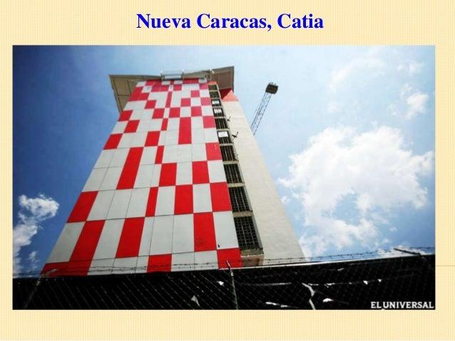 Nueva Caracas, Catia