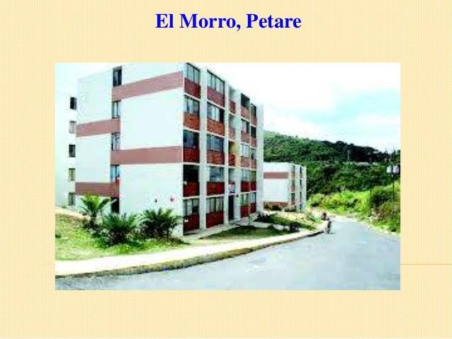 El Morro, Petare