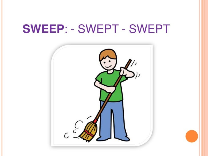 Swept Deutsch