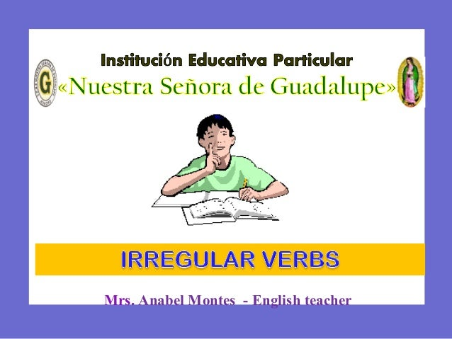 Álbum de fotografías por Anabel Future probability Mrs. Anabel Montes - English teacher