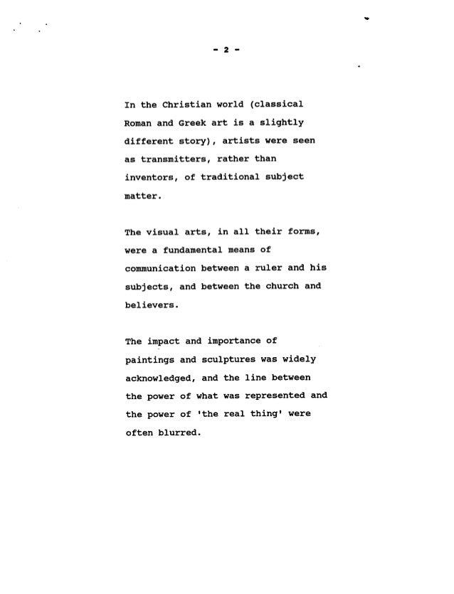 Irreverance by hegarty Slide 3