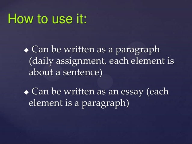 constructive response essay Write an essay, to be read by a section 5: test iii (writing) sample constructed-response assignment 5–8 (writing) sample constructed-response assignment 5–12.