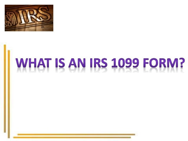 Irs Tax Form 1099 Irs Form 1099 Instruction
