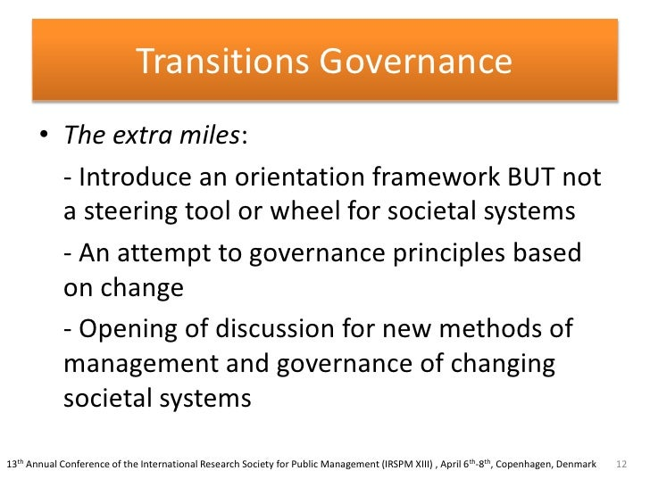 public governance and management Selected studies on public governance policy prepared for use within the oecd these papers address such issues as pensions, ageing, management, pay and.
