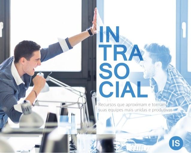 Apresentação Comercial | Intrasocial