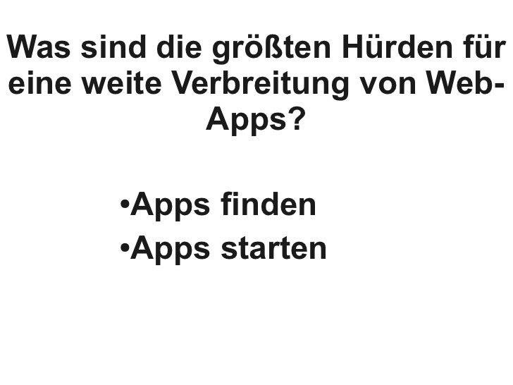 Freie Software auf Smartphones
