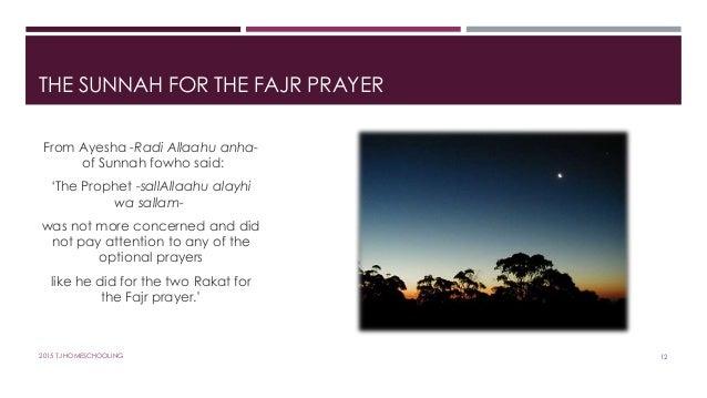 Learn about the optional Rawatib Prayers