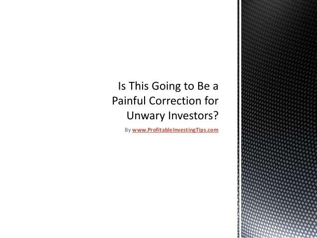 By www.ProfitableInvestingTips.com