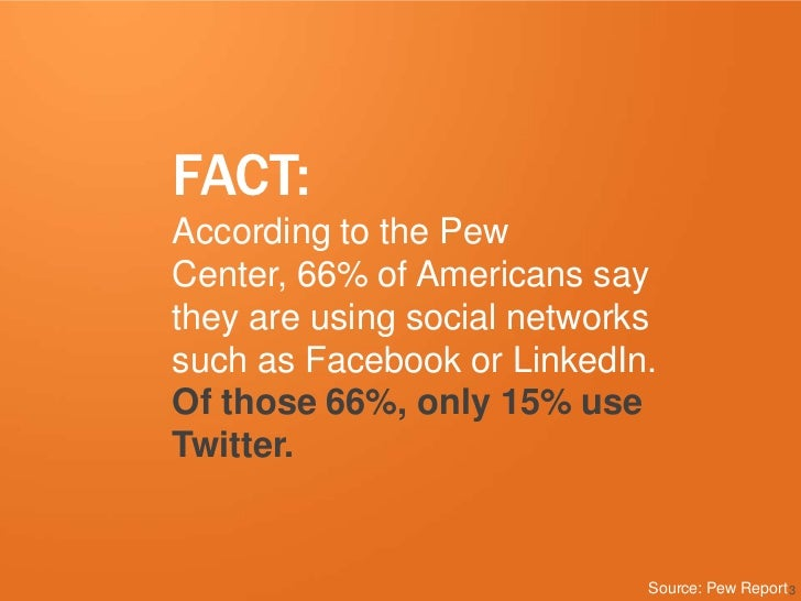 """Is Twitter Dying? - """"Yes"""" Slide 3"""