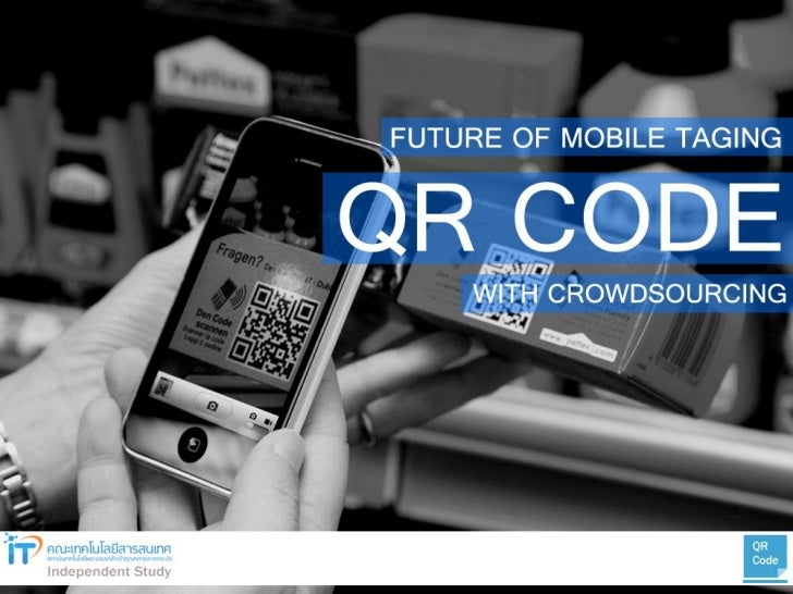 An introduction to QR CodesQR Code, 2D Barcode, Quick Response                                          What is a QR Code?...