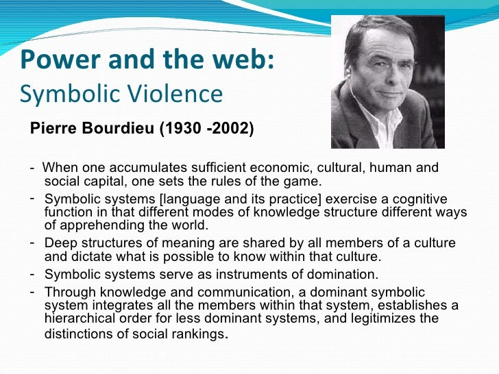 Economic Social Political Impact Of Web 20