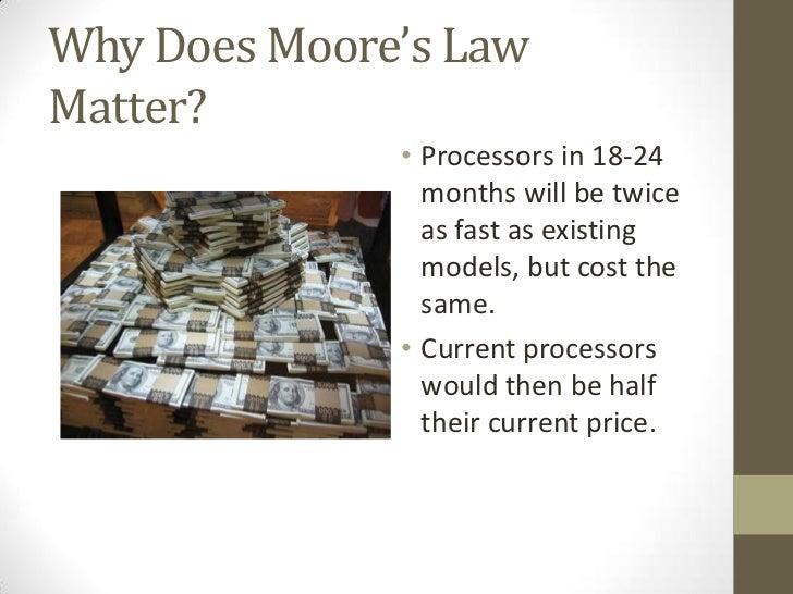 Is 201 presentation_2_moore's_law[1] Slide 3