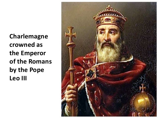 a research on the life of charlemagne Charlemagne's life it was his nephew, roland, who showed greatest heroism'2   7 for a study of the art surrounding charlemagne's most famous warrior see.