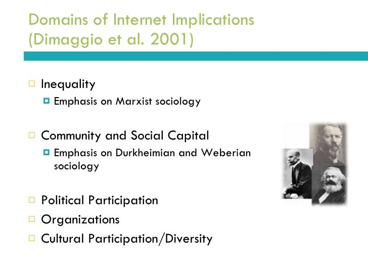 is lecture social implications of internet 3 s of internet implications
