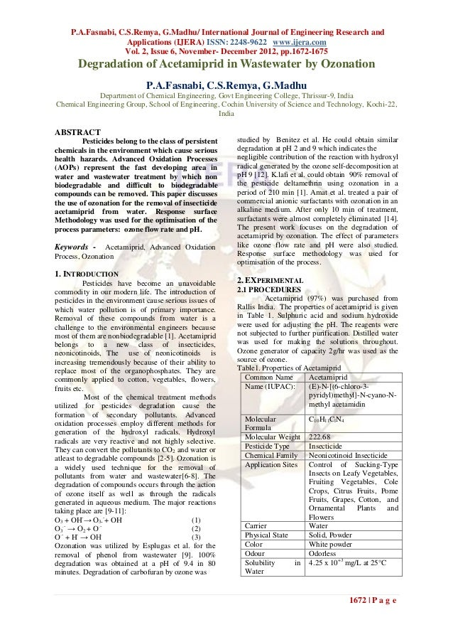 P.A.Fasnabi, C.S.Remya, G.Madhu/ International Journal of Engineering Research and                    Applications (IJERA)...