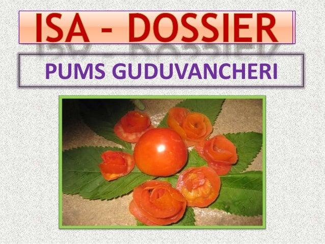 PUMS GUDUVANCHERI