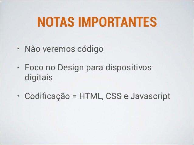 Designers que codificam: prós e contras Slide 3
