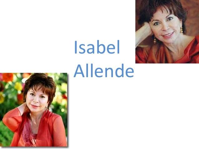 IsabelAllende