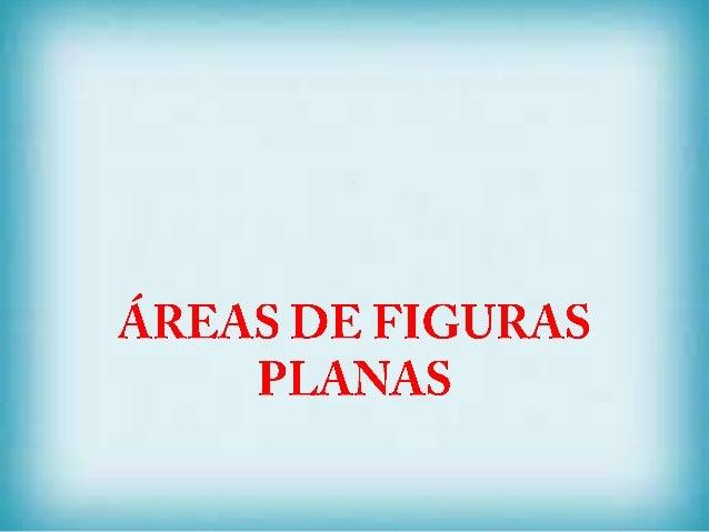 ÁREA DEL CUADRADO2 cm