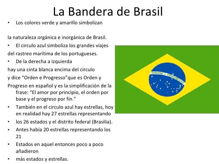 brasil bandera colores isabella erwin significado
