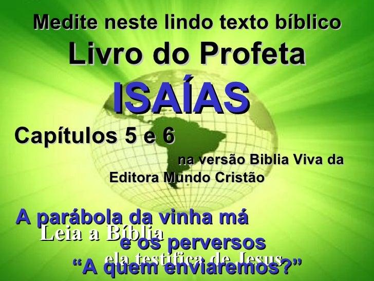 Isaias 1
