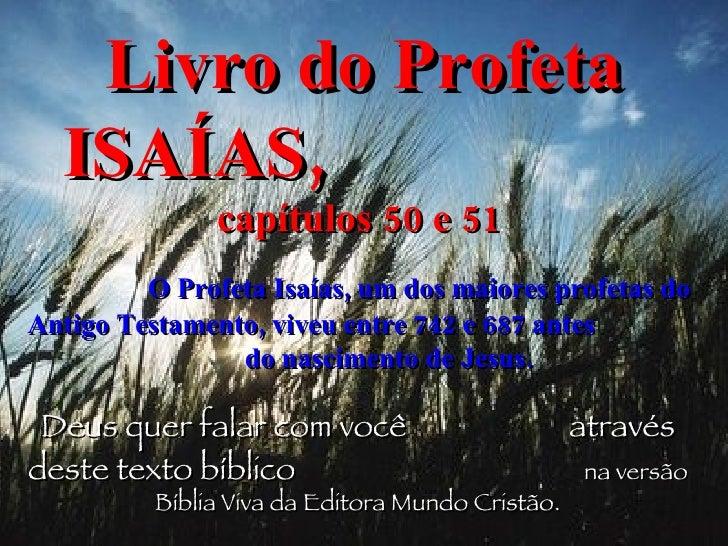 Isaias 7