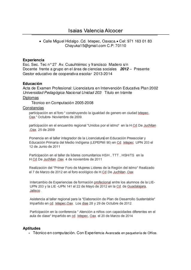 Modelo De Carta De Aceptacion Colegio Universitario De