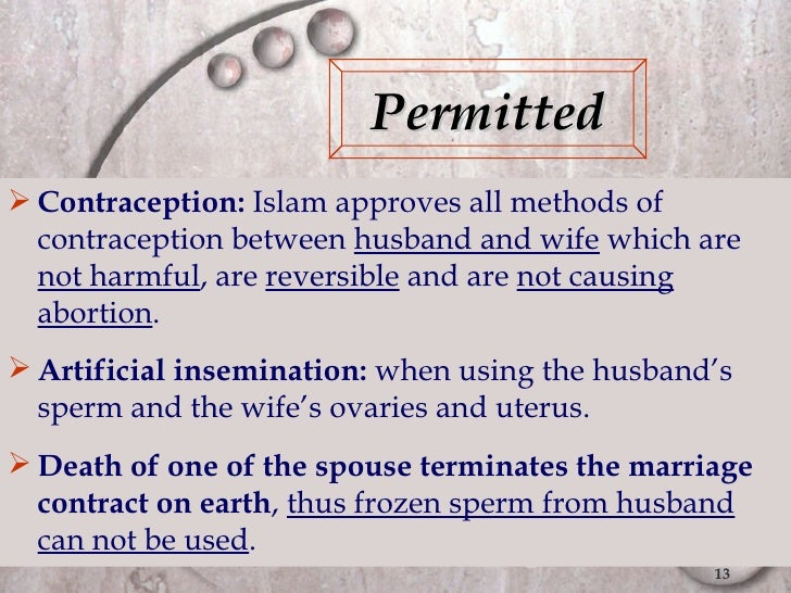 Is dating permitted in islam