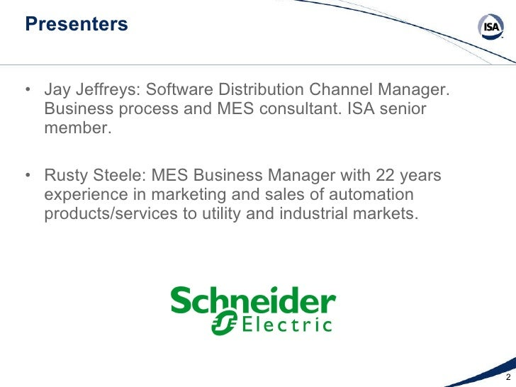 The Business of Software, Distribution, and System Integration Slide 2
