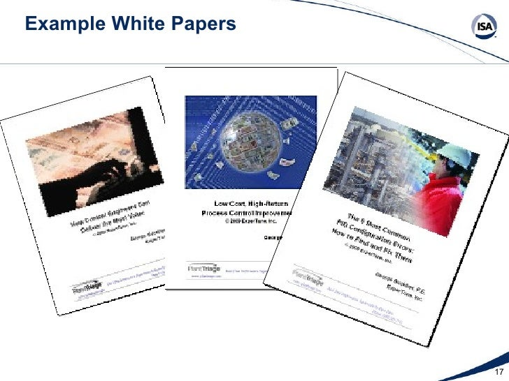 Sample White Paper. Essay Proposal Examples Sample Essay Outline ...