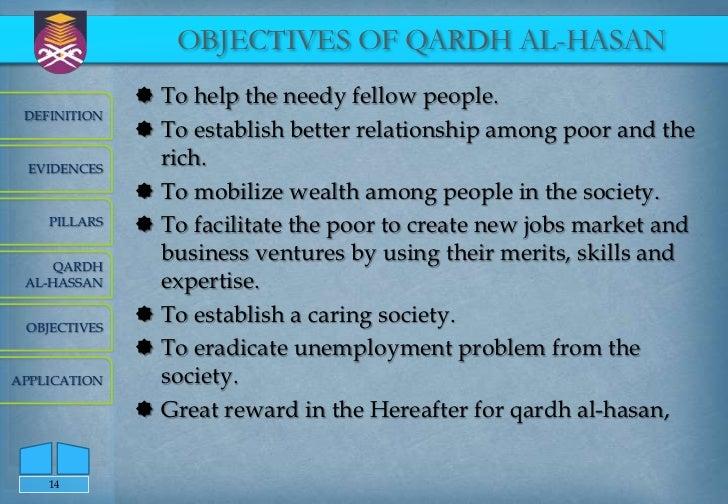 Wulan Mufitasari Pengertian Dan Dasar Hukum Al Qardhul Al Hasan