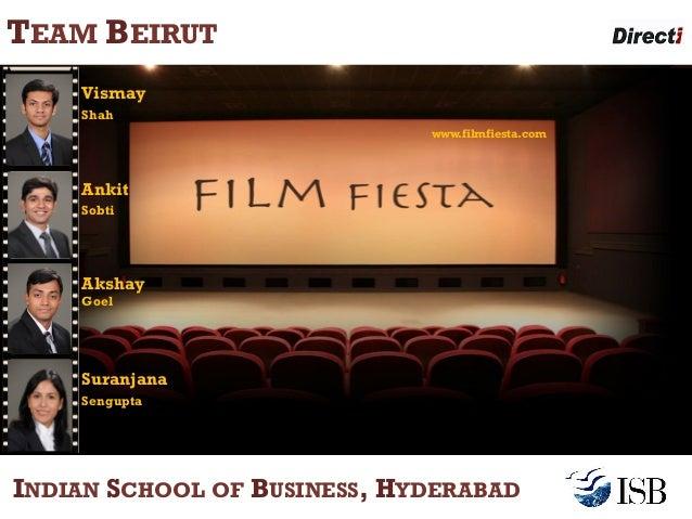 TEAM BEIRUT    Vismay    Shah                             www.filmfiesta.com    Ankit    Sobti    Akshay    Goel    Suranj...