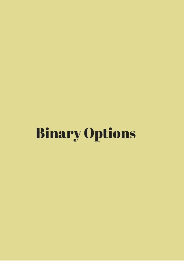 Is binary options legal in usa guide to binary options